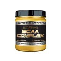 BCAA Complex aminoácidos ramificados de Scitec Nutrition