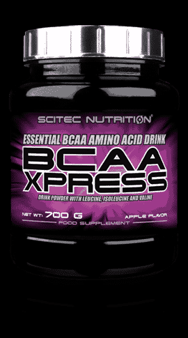 BCAA Xpress de Scitec Nutrition