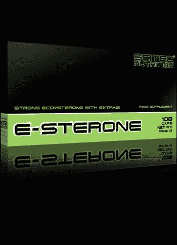 Caps E Sterone