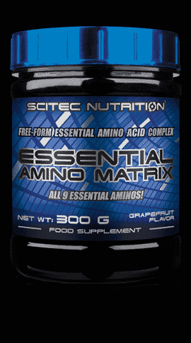 Essential Amino Matrix de Scitec Nutrition