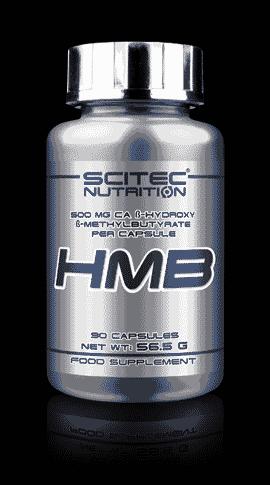 HMB Scitec Nutrition