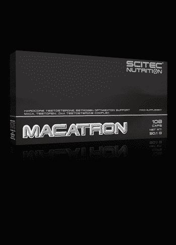 Macatron de scitec Nutrition