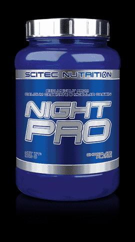 Night Pro Scitec Nutrition