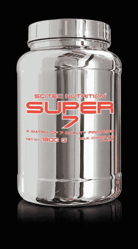 Super 7 Scitec Nutrition