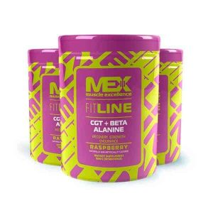 CGT Beta Alanine MEX
