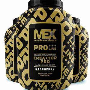 Creator Pro MEX Pro Line