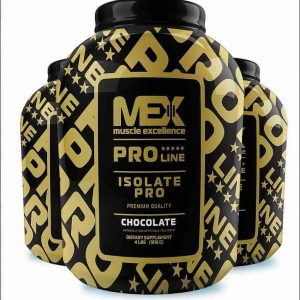Isolate-Pro MEX Pro line - Proteína Isolada