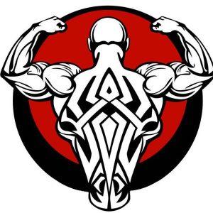Logotipo Totemfit