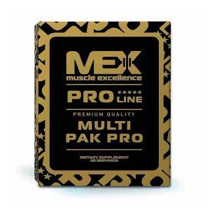 Multi-Pak-Pro MEX