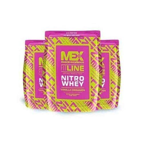 Nitro-Whey-MEX