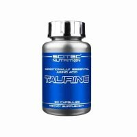 Taurine 90 caps Scitec Nutrition
