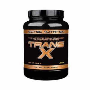Trans-X-Scitec-Nutrition