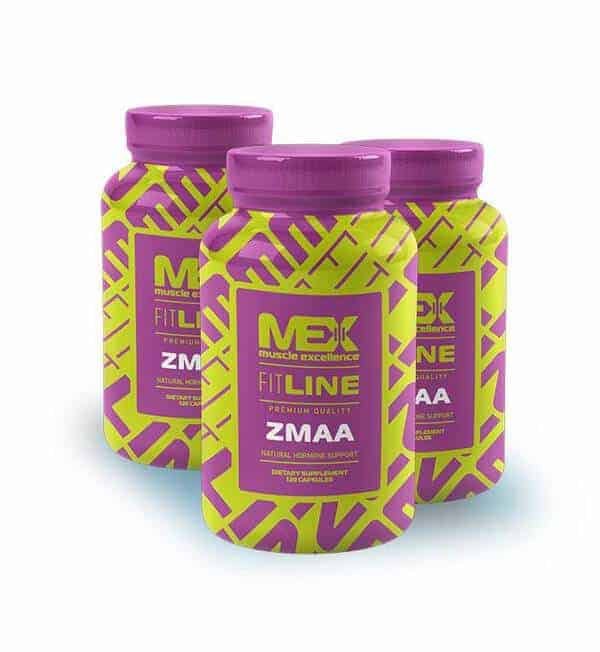ZMAA Mex Muscle Excellence