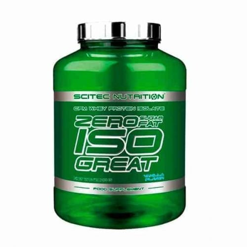 Zero-Fat-IsoGreat-scitec-nutrition