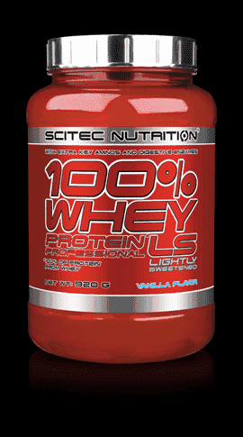 100% Whey Protein Professional LS