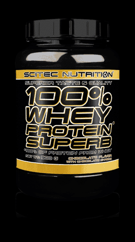 100% Whey Protein Superb