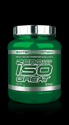 Zero Fat Isogreat