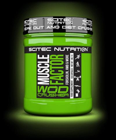 wod crusher muscle factor