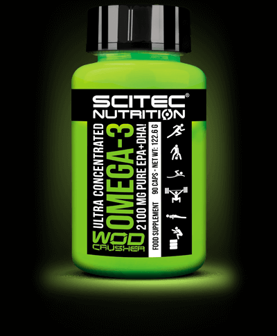 Omega 3 ultra Scitec Nutrition