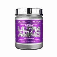 Ultra Amino 200 caps de Scitec Nutrition