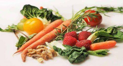 7 alimentos quema grasas para la cena