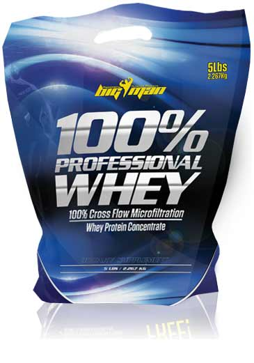 100 Professional Whey
