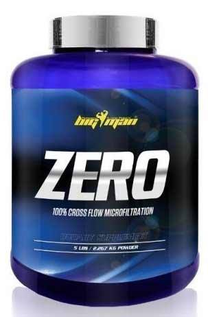zero whey protein isolate