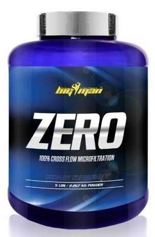 zero whey protein isolate