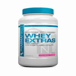 Whey-Extras-Pharma-First