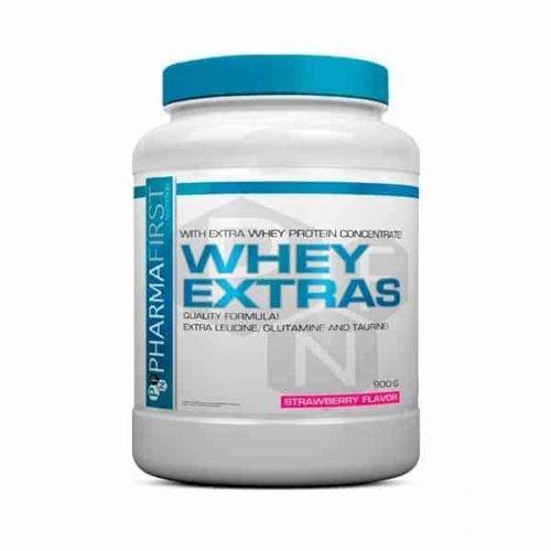 Whey-Extras-Pharma-First