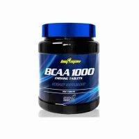 BCAA 1000 Bigamn aminoácidos ramificados masticables