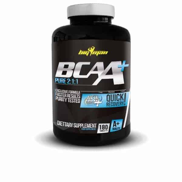 suplemento dietético BCA Aplus