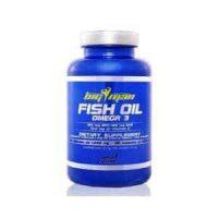 Cápsulas de aceite de pescado Fish oil Omega 3