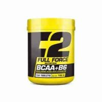 BCAA + Vitamina B6 de Full Force