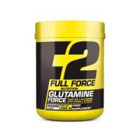 Glutamine Force de Full Force 500 gr sabor mango