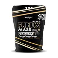 Ultimate furiux mass Gainer para deportistas