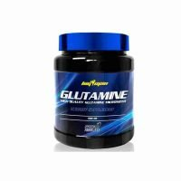 Glutamina 500 gr de Bigman