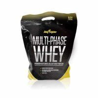 Multiphase Whey BigMan