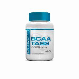 BCAA TABS de Pharma First aminoácidos ramificados