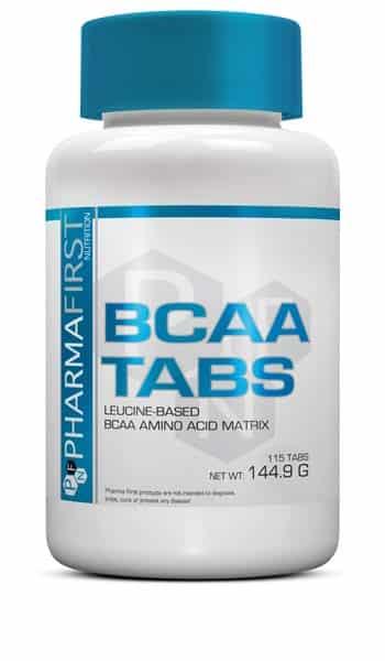 vitamina B6 para mejorar el metabolismo energético BCAA TABS