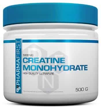 creatina para realizar un entrenamiento más duro creatine monohydrate
