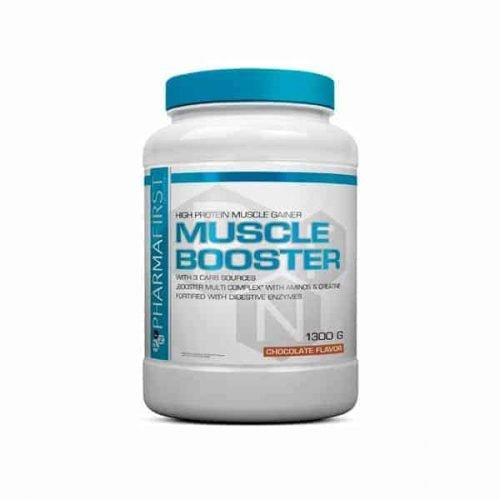 muscle_booster Pharma First