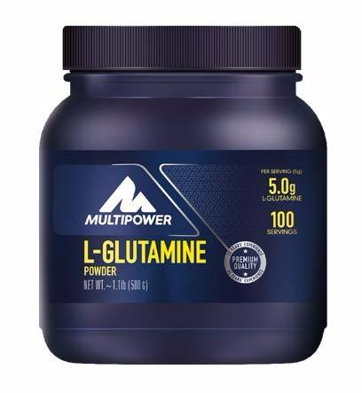 l-glutamina-multipower