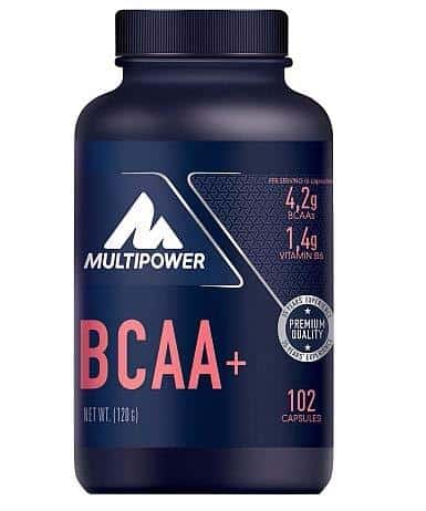 bcaa-multipower