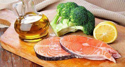 Dieta Perricone: la dieta de los famosos