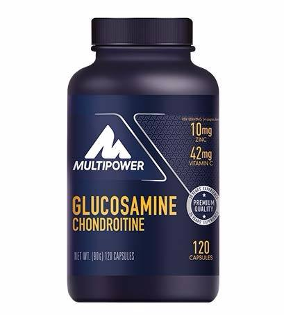 glucosamine-multipower