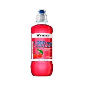 L-Carnitina 1000 mg de Weider