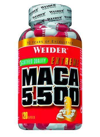 Maca 5500