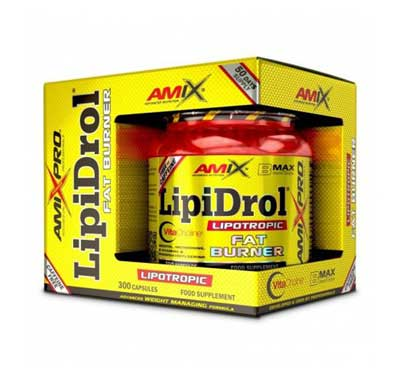amix lipidrol opiniones