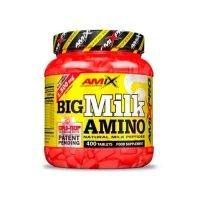 Big Milk Amino Amix Pro Series